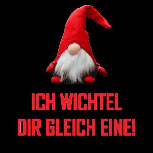 Wichtel - Lustig
