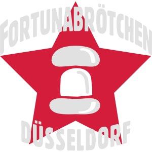 Fortunabrötchen Stern