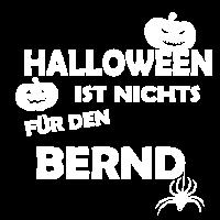 Bernd Halloween Spinne Kuerbis