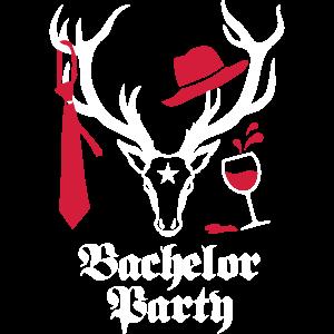 244 Hirsch Gentlemen Bachelor Party
