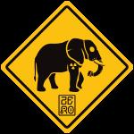 elephant sign nuclear