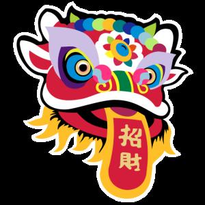 Chinadrache