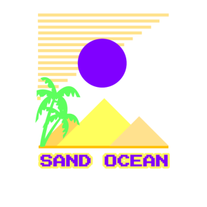 Sand Ocean