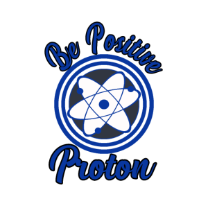 Be Proton - Be Positive