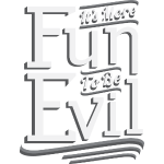 It's Fun To Be Evil