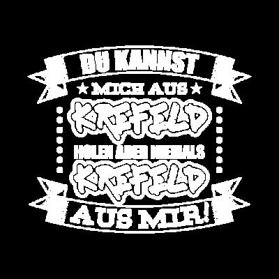 Krefeld T-Shirt - Willkommen in der schönen Stadt Krefeld. Präsentiere deine Stadt Krefeld! Damit setzt du ein Statement. - Krefeld Vorwahl,Krefeld Stadt,Krefeld Skyline,Krefeld Fußball,Krefeld Deutschland,Krefeld,Ich liebe Krefeld,Geschenk
