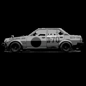 Elkroad Garage Car