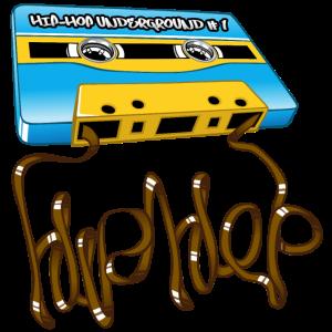 Cassette Underground Hip-Hop