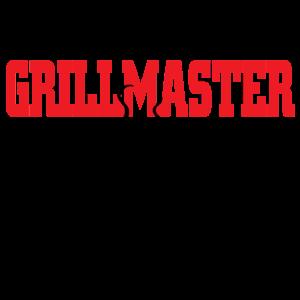 Frau Grillmaster