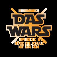 Das Wars Episode 2 Kindergarten