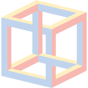 Cube Illusion Design