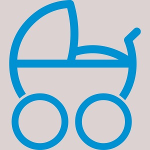 Baby boy Kinderwagen baby buggy
