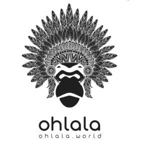 Ohlala APACHE BLACK