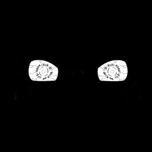 Byakugan Auge T-Shirts