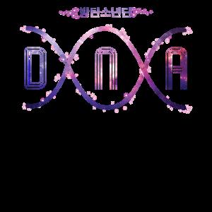 K-Pop  DNA T-Shirt
