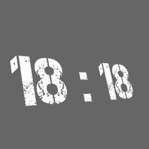 18:18 White
