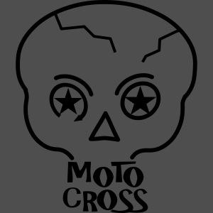 MX Skull No.5