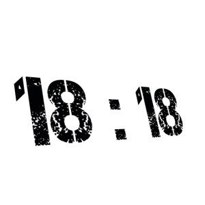 18:18 Black