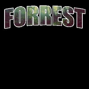 Forrest - Wald