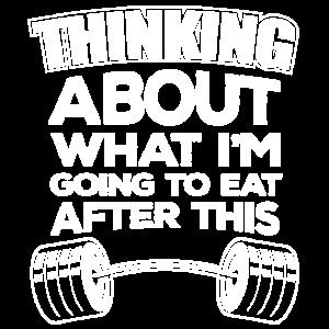 THINKING FITNESS