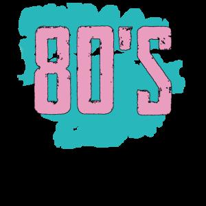 80er Retro - Vintage