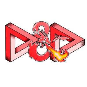 Donjons et dragons sans fin - dnd d & d