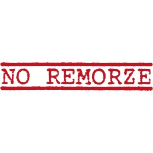 No Remorze RED