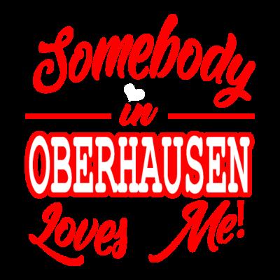 Oberhausen - Oberhausen - Oberhausen Vorwahl,Oberhausen Stadt,Oberhausen Skyline,Oberhausen Fußball,Oberhausen Deutschland,Oberhausen,Ich liebe Oberhausen,Geschenk
