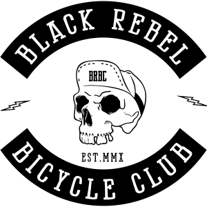 Black Rebel Bicycle Club