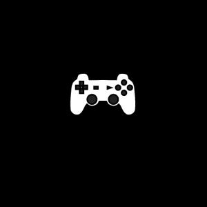 Gaming Gamer Herzschlag - Zocken Zocker Heartbeat