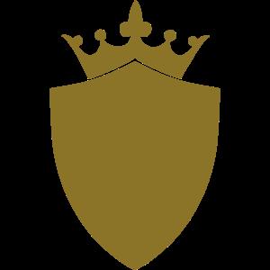 Krone Wappen