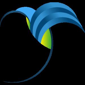 Fibonacci Vogel Kunst
