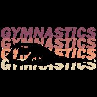 Gymnastik Übung