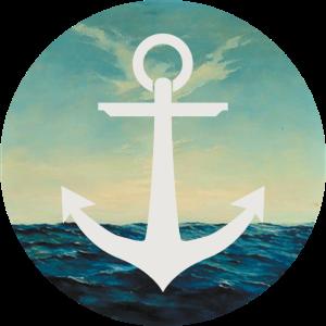 Meer Kreisrund / Sea circular