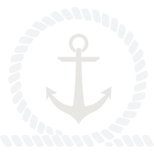 Tau Seil mit Anker / Rope with anchor
