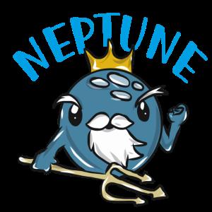 Wissenschaft Neptun Planet