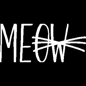 Meow Katze