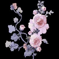 Schlichte Blumen
