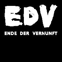 EDV Ende der Vernunft