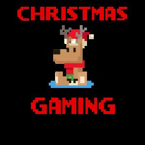 Christmas Gaming