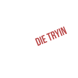 Get rich or die trying