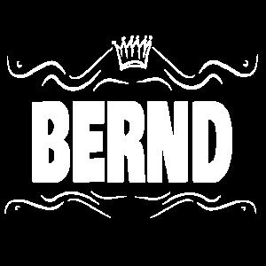 Bernd Koenig Name Krone
