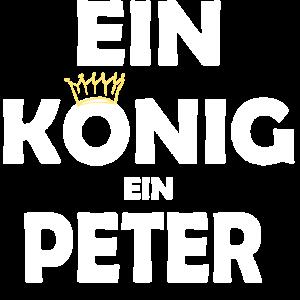 Peter Koenig Krone Name