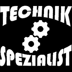 Technik Spezialist
