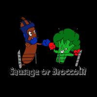 Sausage or Broccoli?