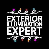 Exterieur Beleuchtung Experte Weihnachten LED