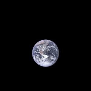 Erde Planet Dreieck Universum Weltraum Kapoor