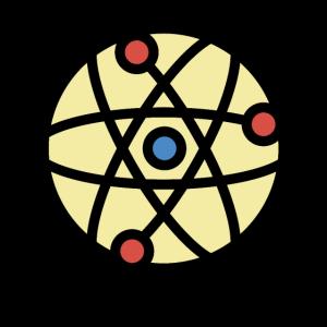 Atoms Very Cute Gift Idea