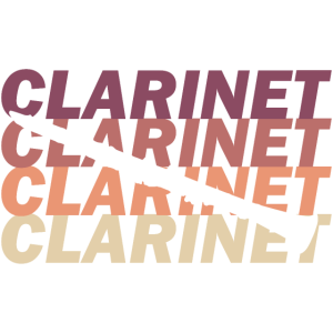 Klarinette Blasinstrument