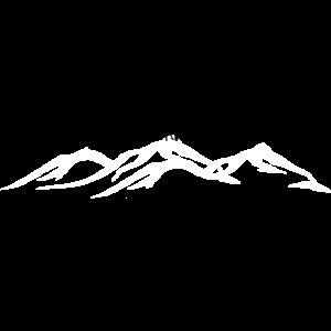 Bock auf Berge